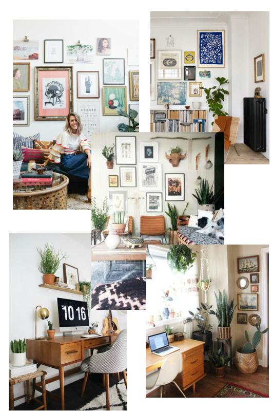 Gallery Board