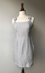 Vintage dress 1