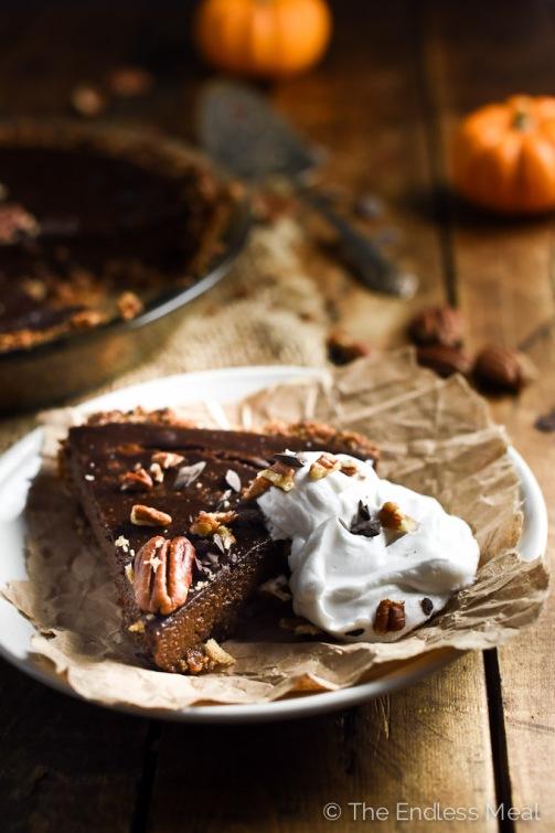 Chocolate-Vegan-Pumpkin-Pie-680