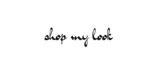 shop my look